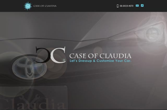 株式会社 CASE OF CLAUDIA